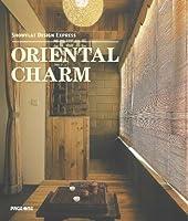 Show Flat Design Express: Oriental Charm