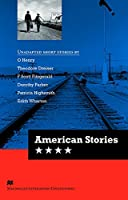 Macmillan Readers Literature Collections American Stories Advanced