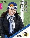 Home Team Gear: Crochet