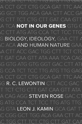 Download Not In Our Genes: Biology, Ideology, and Human Nature 1608467279