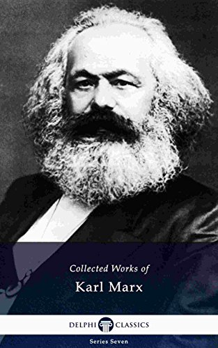 Delphi Collected Works of Karl Marx (Illustrated) (Delphi Series Seven Book 23) (English Edition)の詳細を見る