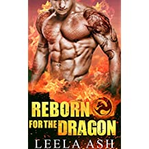 Reborn for the Dragon (Banished Dragons Book 4)
