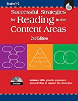 Successful Strategies for Reading in the Content Areas Grades 1-2 (Successful Strategies in the Content Areas)