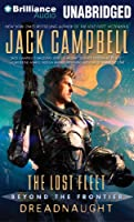 Dreadnaught (The Lost Fleet: Beyond the Frontier)