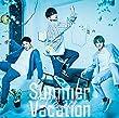 「Summer Vacation[通常盤]」
