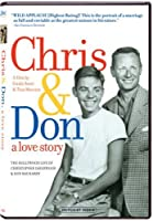 Chris & Don: A Love Story [DVD] [Import]