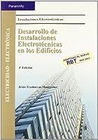 Desarrollo de Instalaciones Electronicas En Los Edificios