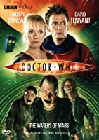 Doctor Who: The Waters of Mars [DVD] [Import]