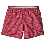 PATAGONIA レディース バギーズショーツ W's Baggies Shorts 57058 並行輸入品 (BLSP, S)