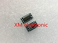 5pcs MCU mini RS232 MAX3232 level to TTL level converter board serial converter board module I54