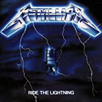 Ride the Lightening