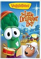 The Little Drummer Boy (VeggieTales) - DVD [並行輸入品]