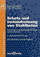 Schutz und Instandsetzung von Stahlbeton: Anleitung zur sachkundigen Planung und Ausfuehrung