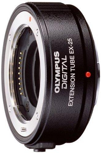 OLYMPUS エクステンションチューブ ZUIKO DIGITAL ED 50mm MACRO用 EX-25
