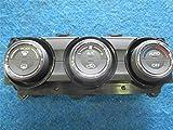 スバル 純正 インプレッサ GP系 《 GP2 》 エアコンスイッチパネル P81101-17000854