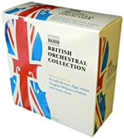 British Orchestral Collection