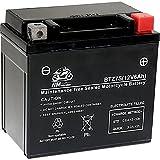 BM バイク用 バッテリー 液入り 充電済み BTZ7S ( YTZ7S / CTZ7S / GT6B-3 / YTZ6S / FTZ7S / FTZ5L-BS 互換 )