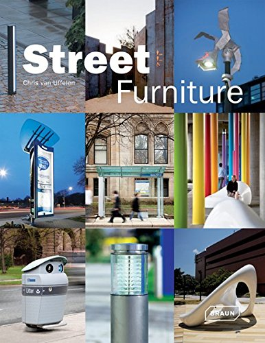 Street Furniture (Architecture in Focus)