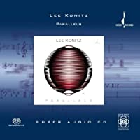 Parallels by LEE KONITZ (2002-11-26)