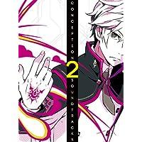 CONCEPTION2 コンセプション2 七星の導きとマズルの悪夢 3DS PSVita 特典CD『CONCEPTION2 オリジナル サウンドトラック CD』【特典のみ】