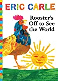 Rooster's Off to See the World: Book & CD (The World of Eric Carle)
