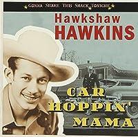 Car Hoppin Mama