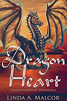 Dragon Heart (Dragonlords of Dumnonia Book 1) by [Malcor, Linda A.]