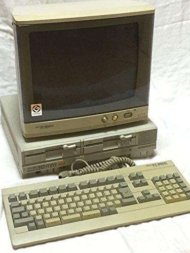 PC-8801MA2 PC88 シリーズ