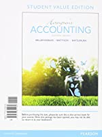 Horngren's Accounting, Student Value Edition (11th Edition)