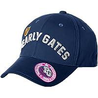 (パーリーゲイツ) PEARLY GATES [ 男女兼用 ] 定番系 PG ロゴ ベースボール キャップ (サイズ調整可能) 053-8187413