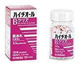 【第3類医薬品】ハイチオールBクリア 180錠