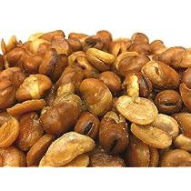 黒田屋 いかり豆 (揚げそら豆) 1000g 無漂白品 チャック袋 500gX2袋 九州工場製造品