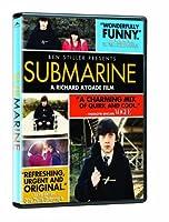 Submarine【DVD】 [並行輸入品]