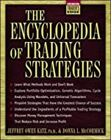 The Encyclopedia of Trading Strategies (McGraw-Hill Trader's Edge Series)