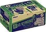 キリン 氷結ストロング ドライライム 缶 500ml×24本