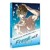 Free! -Eternal Summer- 2 [DVD]