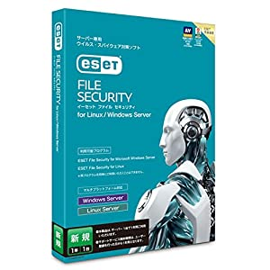 ESET File Security for ...の関連商品1