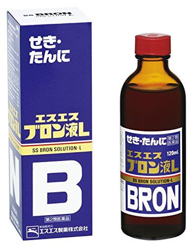 (医薬品画像)エスエスブロン液L