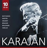 Karajan by Geza Anda