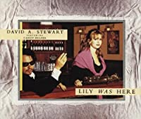 Lily was here [Single-CD]