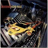 Road Rage - Yellow Vinyl