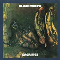 Sacrifice [12 inch Analog]