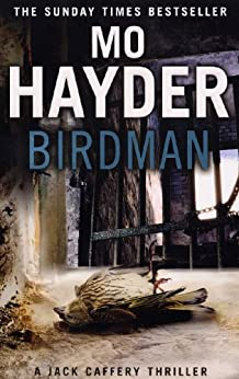 Birdman: Jack Caffery series 1 by [Hayder, Mo]