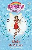 Rainbow Magic: Ruby the Red Fairy: The Rainbow Fairies Book 1
