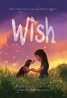 Wish by [O'Connor, Barbara]