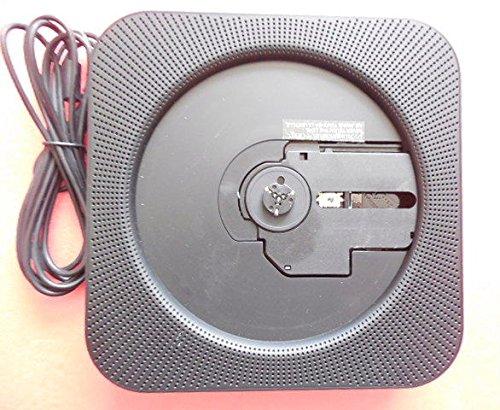 無印良品 壁掛式CDプレーヤー CPD-3