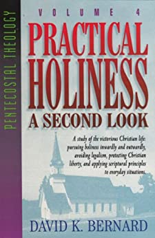 Practical Holiness by [Bernard, David K.]