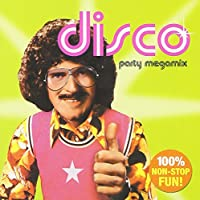 Disco Party Megamix