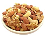 【Amazon.co.jp限定】NUTS TO MEET YOU ミックスナッツ 1kg 植物油不使用