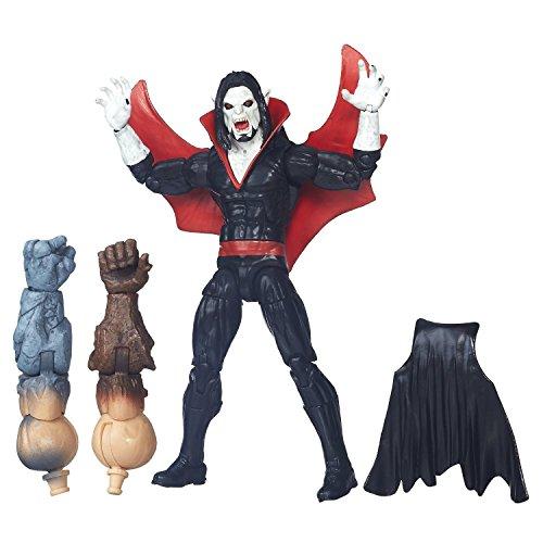 マーベルレジェンド: 夜の悪人: Morbiusヴァンパイア [並行輸入版]